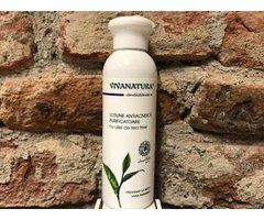 NATURAL LOTIUNE ANTIACNEICA PURIFICATOARE 150 ML