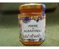 NATURAL MIERE DE ALBASTRELE 250GR