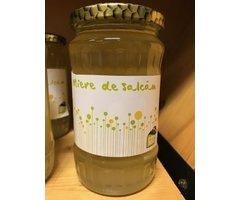 Natural miere de salcâm  490 gr