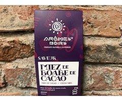 NATURAL MIEZ DE BOABE DE CACAO SAVEUR 100 GR