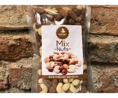 NATURAL MIX DE NUCI 300 GR
