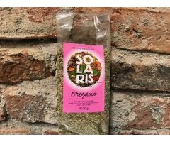 NATURAL OREGANO 50 GR