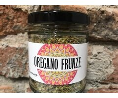 NATURAL OREGANO FRUNZE 20 GR