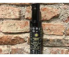 NATURAL OTET BALSAMIC DIN BOABE DE CACAO 250 ML