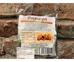 NATURAL PAPAYA 150 GR