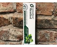 NATURAL PASTA DE DINTI MENTHOL 50 ML