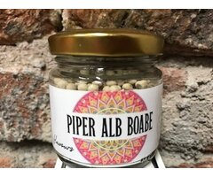 NATURAL PIPER ALB BOABE 50 GR