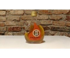 NATURAL SIROP DE AGAVE SOLARIS 250 ML