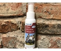 NATURAL SPRAY IMPOTRIVA CAPUSELOR HELPIC - 100ML
