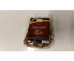 NATURAL STICKS CU ROSCOVE 200GR
