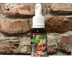 NATURAL TINCTURA DE PROPOLIS ROSU 20 ML
