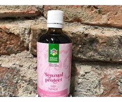NATURAL TINCTURA SENZUAL PROTECT 100 ML