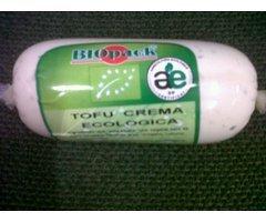 NATURAL TOFU CREMA - 150G