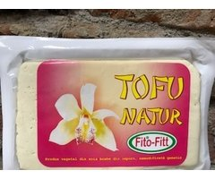 NATURAL TOFU DULCE  250 GR