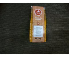 NATURAL TURMERIC- 170G