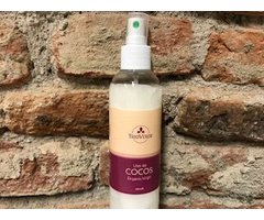 NATURAL ULEI DE COCOS VIRGIN 200 ML