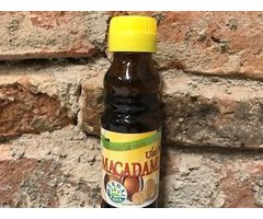 NATURAL ULEI DE MACADAMIA 100 ML
