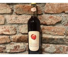 NATURAL VIN DE CAPSUNI 750 ML