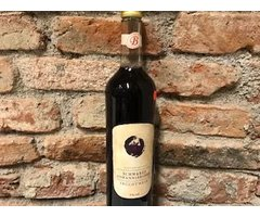 NATURAL VIN DE COACAZE NEGRE 750 ML