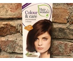 NATURAL VOPSEA PERMANENTA HAIRWONDER COPPER MAHOGANY 6.45 40 ML