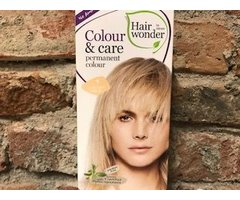 NATURAL VOPSEA PERMANENTA HAIRWONDER VERY LIGT BLONDE 9 40 ML