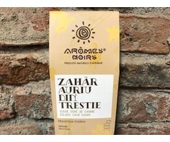 NATURAL ZAHAR AURIU DIN TRESTIE MAURITIUS 300 GR