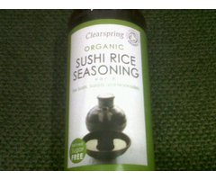 ECO OTET  SUSHI 150ML CLEARSPRING