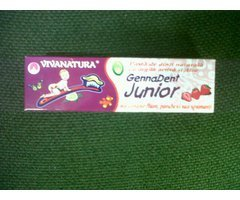 PASTA DINTI GENNADENT JUNIOR - 50ML