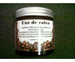 UNT DE CAFEA - 100GR