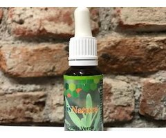 NATURAL TINCTURA PROPOLIS VERDE 20 ML