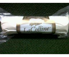 BRANZA CAPRA RULOU CLASIC  LA COLLINE - 100G