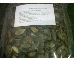 NATURAL SEMINTE DOVLEAC 500G