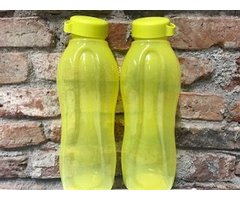 SET 2 STICLE ECO CU CAPAC SPORT 1,5L