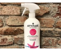 NATURAL SOLUTIE CURATAT ZONA DUS  800 ML