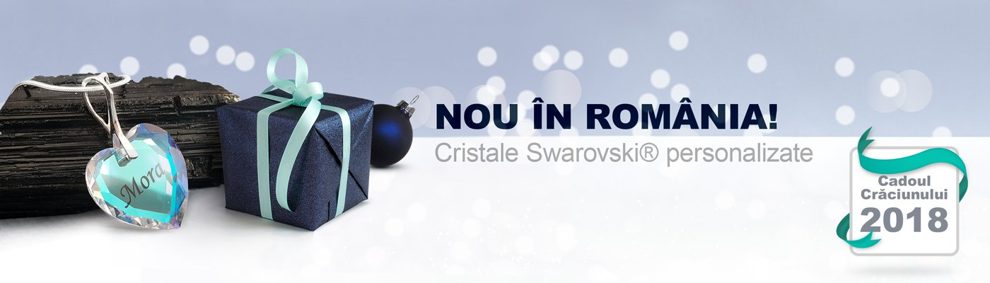 Cristale Swarovski Gravate