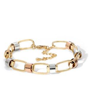 Bratara - Gold Chain - placata cu aur 18K