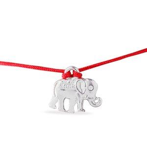 Bratara Kabbalah Elefant