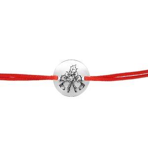 Bratara Argint 925 - Clinchet de clopotei