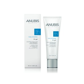 Emulsie hidratanta cu acid hialuronic - Anubis Total Hydrating Bi-gel 50 ml