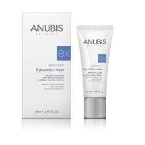 Masca pentru zona ochilor - Anubis Excellence Eye Contour Mask 20 ml