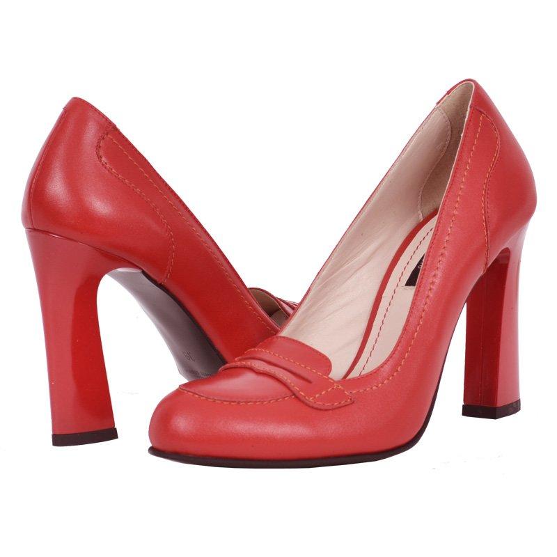 Pantofi Piele Naturala Caty, preturi, ieftine