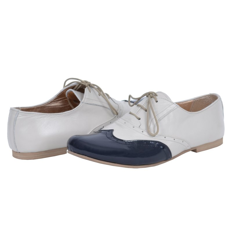 Pantofi Piele Naturala Denia, preturi, ieftine