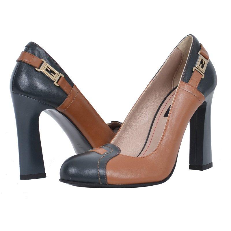 Pantofi Piele Naturala Rammy, preturi, ieftine