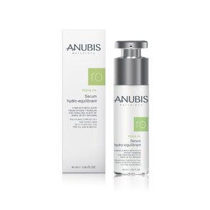 Serum pentru ten gras/acneic- Anubis Regul Oil Serum Hydro-Equilibrant 50ml