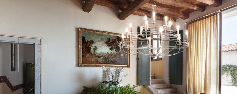 banner interior