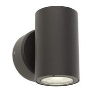 FELINAR LED RED. MINIROUND 9921 1X6W LC DG IP54 AP.