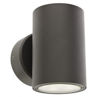 FELINAR LED RED. ROUND 9925 12X1W LC DG IP54 AP.