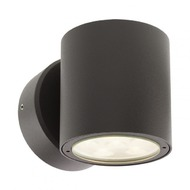 FELINAR LED RED. ROUND 9927 6X1W LC DG IP54 AP.