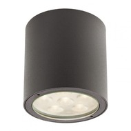 FELINAR LED RED. ROUND 9929 6X1W LC DG IP54 PLAFONIERA