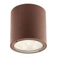 FELINAR LED RED. ROUND 9930 6X1W LC R IP54 PLAFONIERA